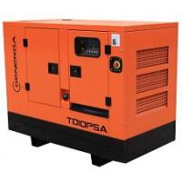 GENERGA generatorius TD10PSA