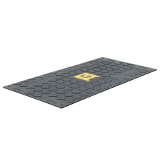Ground Guards MultiTrack M21 2,0 m x 1,0 m x 13 mm grunto paklotas