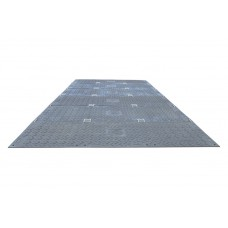 Ground Guards MultiTrack M31 3,0 m x 1,0 m x 13 mm grunto paklotas