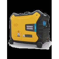 Atlas Copco P3500i inverterinis generatorius