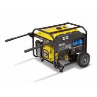 Atlas Copco P6500 benzininis generatorius