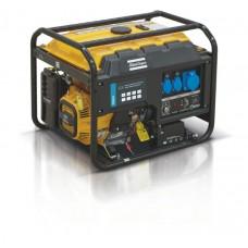Atlas Copco P8000 benzininis generatorius