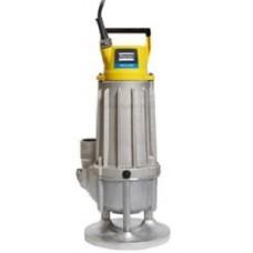 Atlas Copco WEDA S30N 400V vandens siurblys