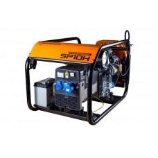 Generga SP10H benzininis elektros generatorius