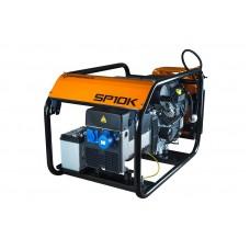 Generga SP10K benzininis elektros generatorius