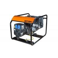 Generga SP3K benzininis elektros generatorius