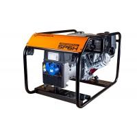 Generga SP6H AVR benzininis elektros generatorius