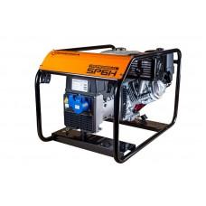 Generga SP6H benzininis elektros generatorius