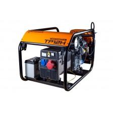 Generga TP12H benzininis elektros generatorius
