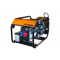 Generga TP12K benzininis elektros generatorius