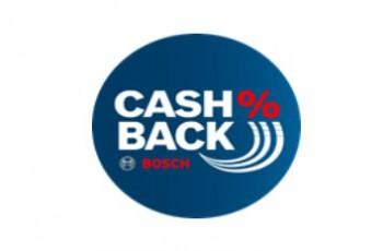 Bosch CashBack kampanija
