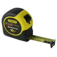 STANLEY FatMax BladeArmor matavimo ruletė 10 m 32 mm
