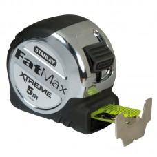 STANLEY FatMax matavimo ruletė 5 m 32 mm