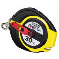 STANLEY FatMax matavimo ruletė 30 m 10 mm