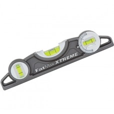 STANLEY FatMax XTREME TORPEDO MAGNETIC magnetinis gulsčiukas 25 cm
