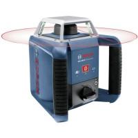 BOSCH GRL 400 H lazerinis nivelyras