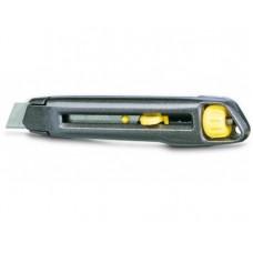 STANLEY FatMax XTREME aliuminis peilis fiksuota 18 mm geležtė