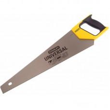 STANLEY universalus rankinis pjūklas 500 mm