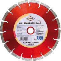 Cedima AR-Standard Gen 3 deimantinis pjovimo diskas 400x3.6 mm