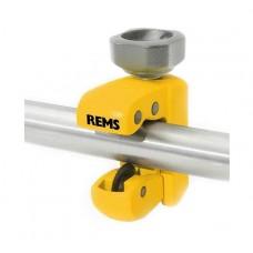 REMS RAS Cu-INOX 3-28 S Mini vamzdžiapjovė su adatiniais guoliais