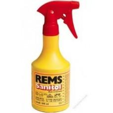 REMS Sanitol 500 ml purkštuvas sriegimui