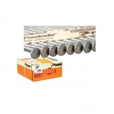 Paslode vinys 34 75x2,8 rifliuotos HDG 2200 apvali galva (140065)