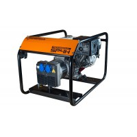 Generga SP4H benzininis elektros generatorius