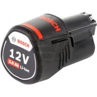 BOSCH GBA 12V akumuliatorius 3 Ah