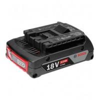 BOSCH GBA 18V akumuliatorius 3 Ah