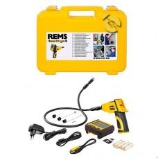 REMS CamScope S Set 16-1 kamera-endoskopas