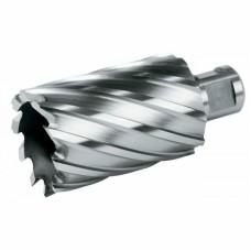 UNIBOR M2 trumpa metalo freza 20 mm