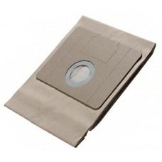 BOSCH vienkartinis dulkių maišas GAS 35 popierinis (1 vnt.)