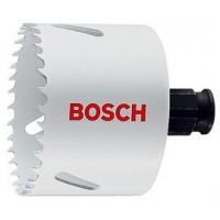 BOSCH Progressor HSS bimetalinė gręžimo karūna 102 mm