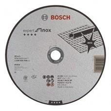 BOSCH AS 46 T INOX BF pjovimo diskas nerūdijančiam plienui 230X2 mm