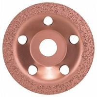 BOSCH lygus smulkus šlifavimo diskas 115 mm