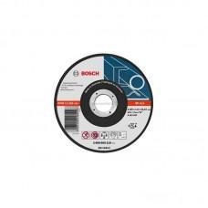 BOSCH A46 S BF pjovimo diskas metalui 125x1,6 mm