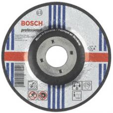 BOSCH A30 S BF lenktas pjovimo diskas metalui 125x2,5 mm