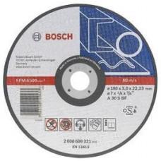 BOSCH A30 S BF pjovimo diskas metalui 230x3 mm