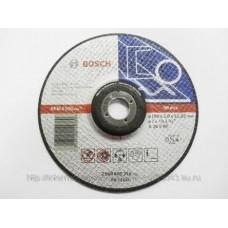 BOSCH A30 S BF pjovimo diskas metalui 150x2,5 mm