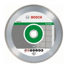 BOSCH Standard for Ceramic deimantinis pjovimo diskas 115x1,6 mm