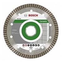 BOSCH Best for Ceramic Extra Clean deimantinis pjovimo diskas 115x1,4 mm