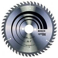 BOSCH OptilineWood pjūklo diskas 190x2 mm T48