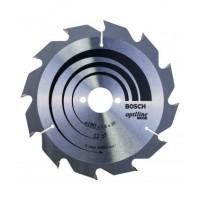 BOSCH OptilineWood pjūklo diskas 190x2,6 mm T12