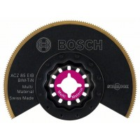 BOSCH ACZ 85 EIB pusapvalis pjūklelis 85 mm