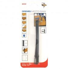 DREMEL MotoSaw MS50 pjūkleliai medienai 5 vnt.