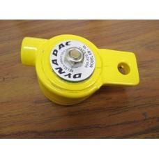 Dynapac EB10 pneumatinis rutulinis vibratorius