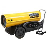 MASTER B 180 dyzelinis šildytuvas