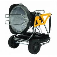 MASTER XL 91 dyzelinis infraraudonųjų spindulių šildytuvas