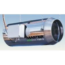 MASTER Agrinox 100-3 dujinis šildytuvas