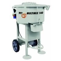 PFT Multimix 140 privestinio maišymo maišyklė
